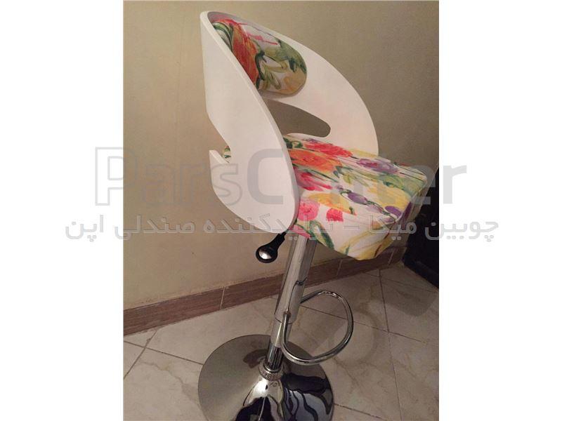 صندلی اپن جکدار مدل B10