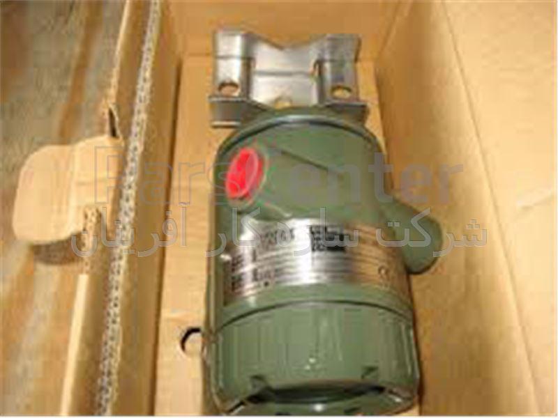 ترانسمیتر اختلاف فشار یوکاگاوا مدل EJA110A و Yokogawa Differential Pressure Transmitter EJA110A