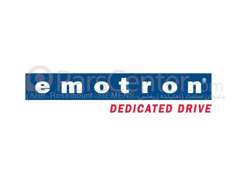 درایو (کنترل دور موتور - سافت استارتر ) امترون EMOTRON