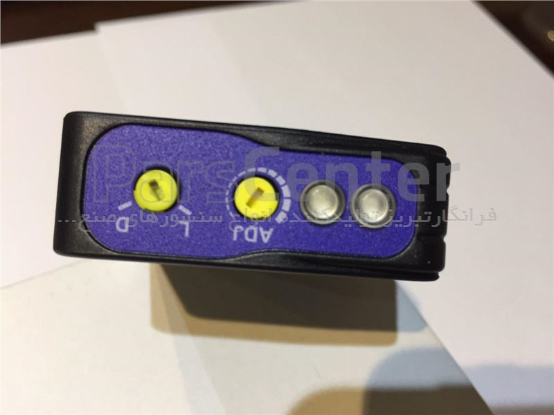 سنسور دیفیوز دیتالاجیک S62-PA-1-C01-RX