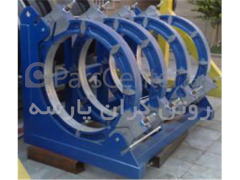 دستگاه جوش پلی اتیلن قزوین