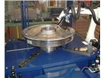 Balancing Machine for Train Parts - CEMB