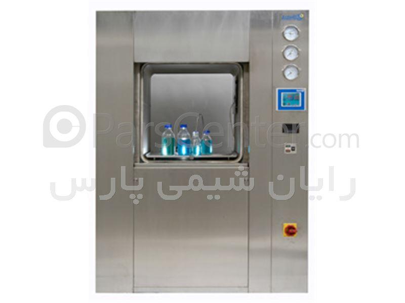 دستگاه اتوکلاو مخصوص مطب های پزشکی و دندانپزشکی