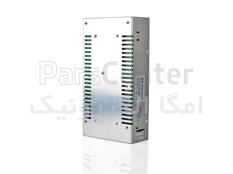 آداپتور سوئیچینگ صنعتی فن دار 12V 30A