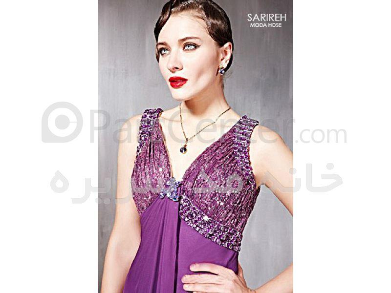 خرید لباس شب شیک در تهران