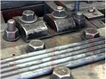 Hex bolt for Machineries