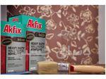 نمایندگی چسب کاغذ دیواری Akfix ترکیه