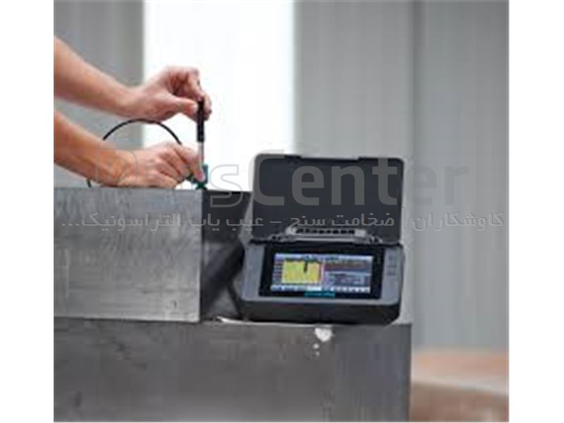 دستگاه سختی سنج فلز Leeb  ساخت Proceq