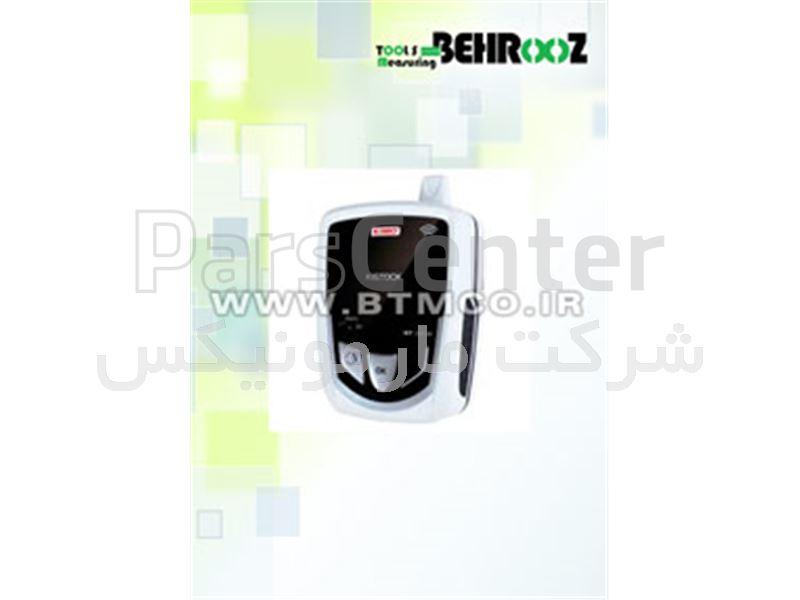دیتالاگر جریان و ولتاژ  ;کیمو KT 210