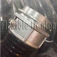 لوله خرطومی فلزی برق