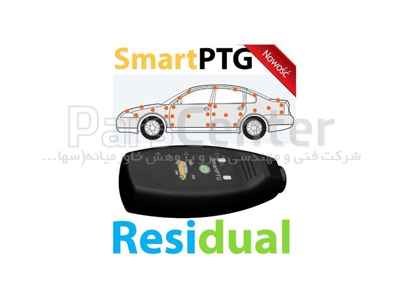دستگاه ضخامت سنج رنگ وایرلس smartPTG لهستان-دستگاه تشخیص رنگشدگی لیزری