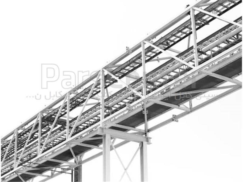 بغل بند نردبان کابل  (Ladders Arm strap)