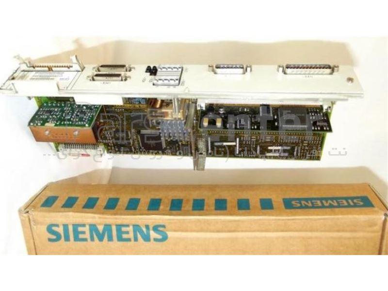 CPU-کارت زیمنس 6SN1118-0DK21-0AA0
