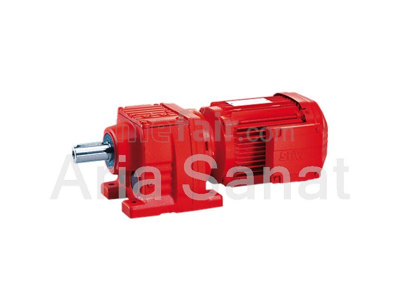 German SEW Direct shaft high speed gearbox