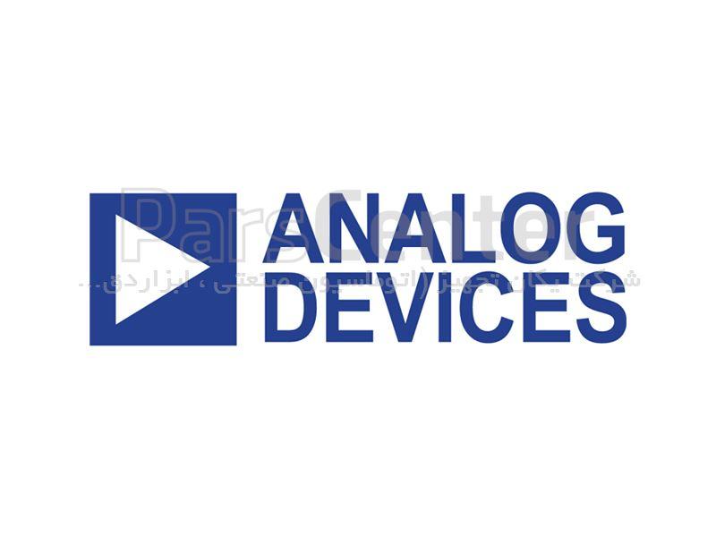 تامین تجهیزات برق و الکترونیک برند آنالوگ دیوایس ANALOG DEVICES