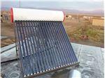 اب گرم کن خورشیدی هوشمند 150 لیتری