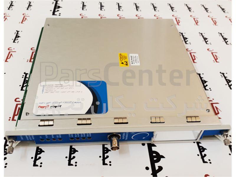 فروش و تامین کارت مانیتور بنتلی نوادا Bently Nevada 3500/53 Electronic Overspeed Detection PWA133388-01