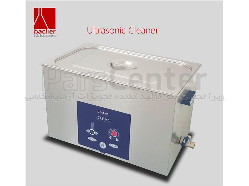 دستگاه حمام التراسونیک کلینر مدل vCLEAN1 - L27