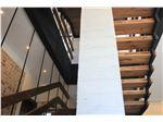 طراحی و ساخت انواع پله های دکوراتیو و خاص