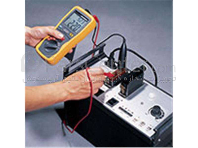 تستر ، تستر مقاومت عایق ، ارت سنج ، میگر و تستر عایق DT-5500