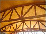 لمبه کاری سقف