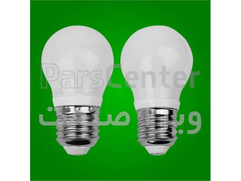 فروش لامپ ال ای دی حبابی