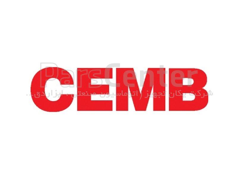 تامین تجهیزات اندازه گیری و آنالیز لرزش CEMB