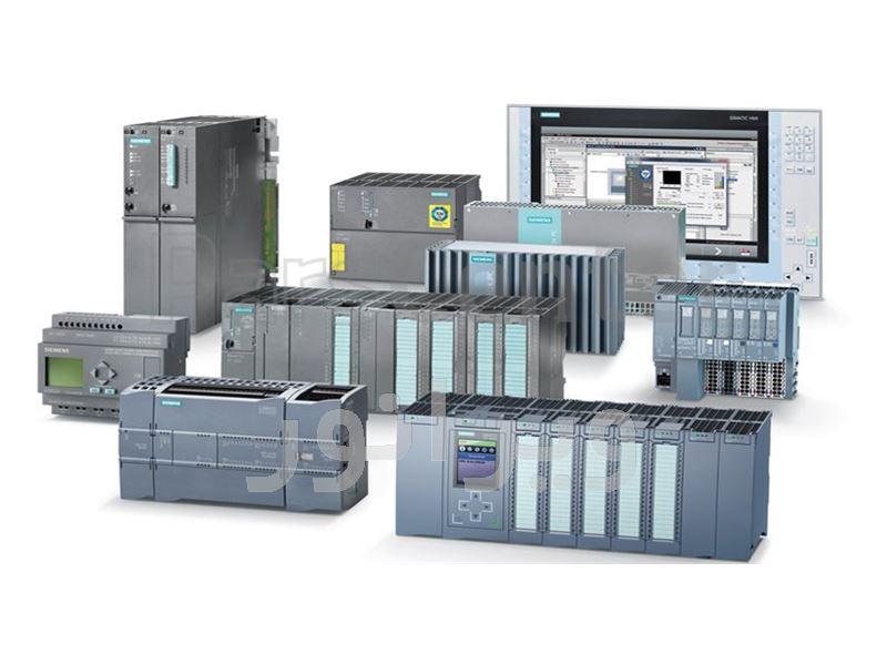 اتوماسیون صنعتی PLC زیمنس