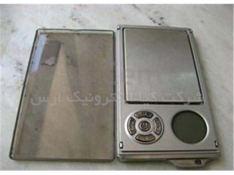 ترازوی جیبی / گرم کش 500 گرم PDA