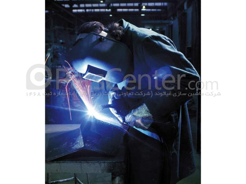 طراحی و ساخت انواع دستگاه ها و قطعات صنعتی
