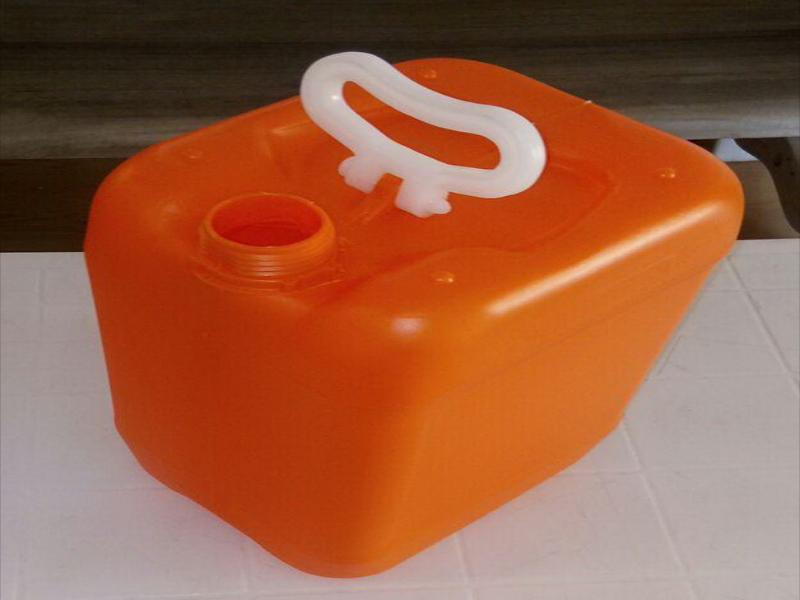 10 liter Jerry can