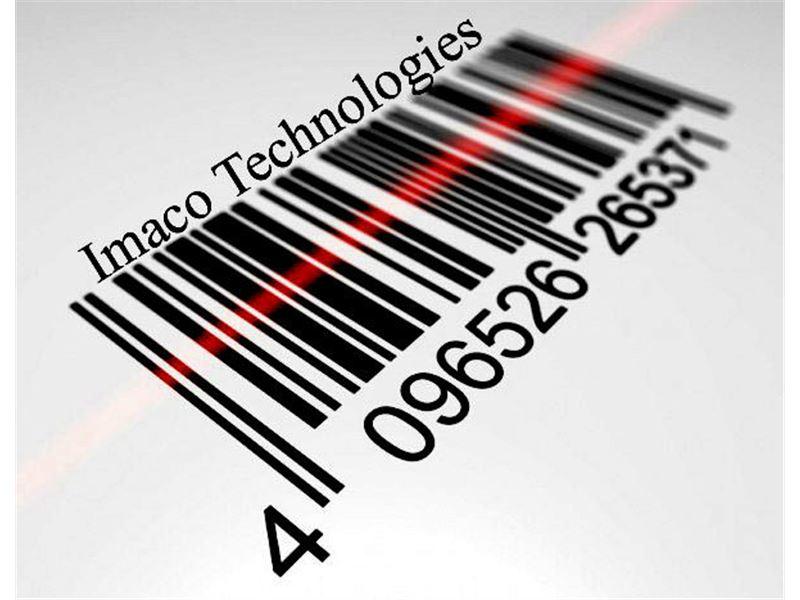فن آوران ایماکو (مجری سیستم ها و تجهیزات مبتنی بر بارکد)                     IMACO Technologies