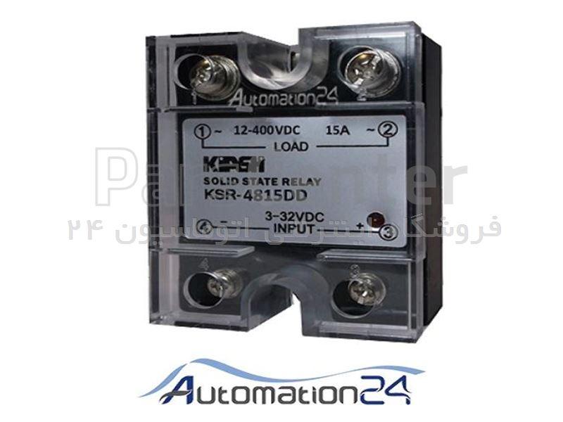 رله SSR کیتاشی KSR-4815DD