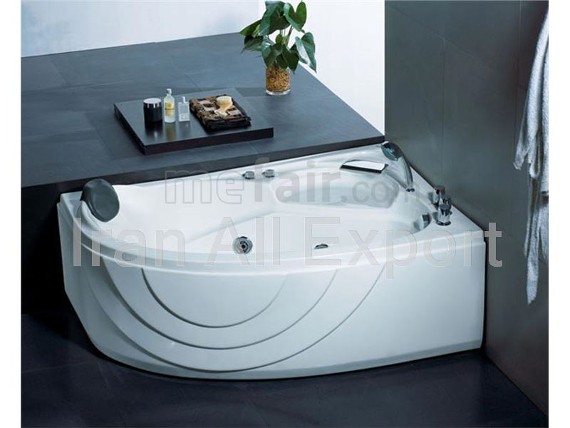 Jaccuzi and accessories From Iran to Turkmenistan