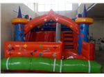 Inflatable play equipment code:09