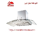 هود آشپزخانه مدل SA101 اسیتل البرز