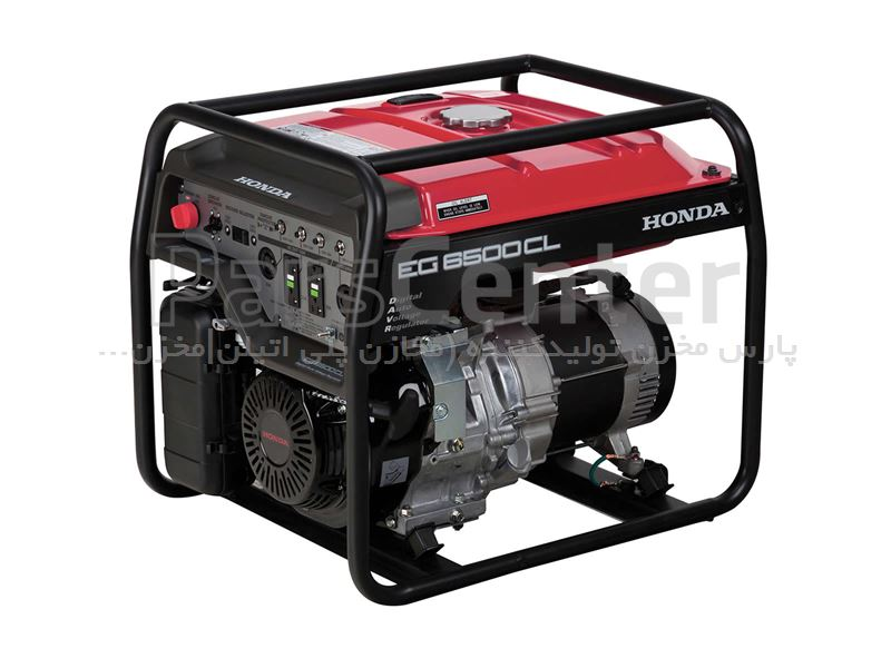 موتور برق هوندا EG6500