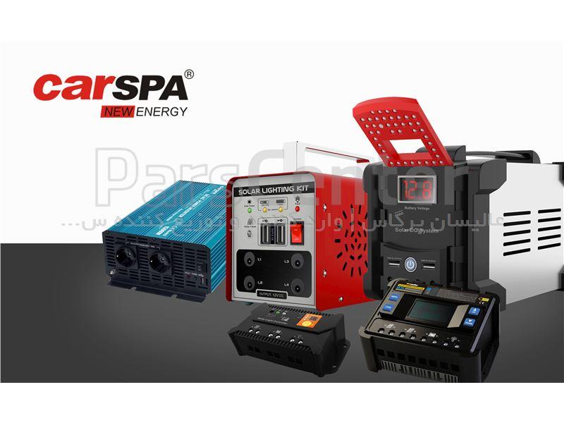 اینورتر خورشیدی Carspa 2000w
