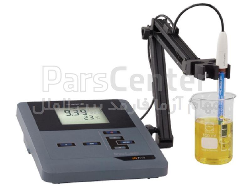 خرید/ نمایندگی pH متر ( پی اچ متر)
