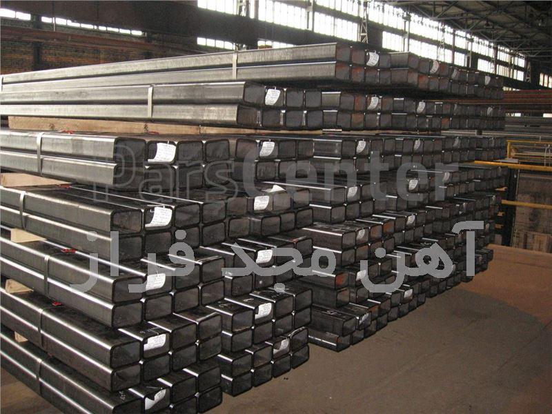 شمش فولادی (بیلت)