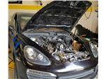 لوازم یدکی پورشه  Porsche ( لوازم موتوری | بدنه | برقی و سنسورها )