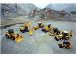 حمل ماشین آلات راهسازی و معدنی به همه نقاط کشور