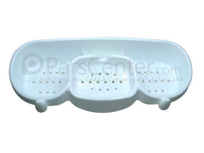تولید انواع قطعات پلاستیکی و تزریق پلاستیک