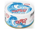 Canned tuna in Herbal oil