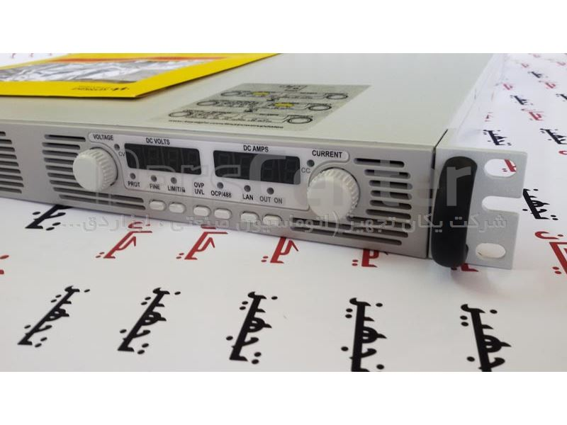 تامین منبع تغذیه DC Power Supply (KEYSIGHT) Agilent N5770A