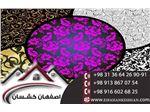 سقف کشسان با جدیدترین طرح ها در اصفهان کشسان
