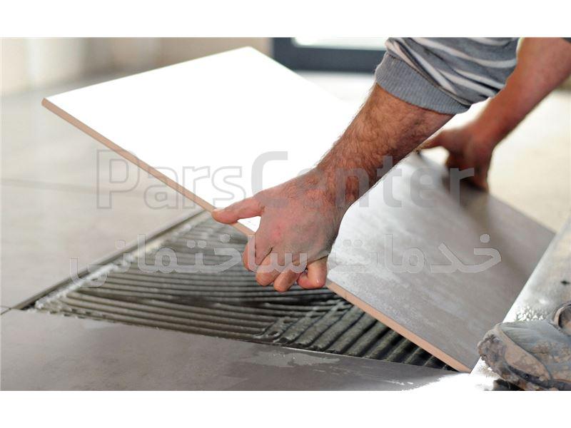 هر آنچه در مورد کاشی کاری ساختمان و نصب سرامیک لازم است بدانیم