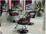 صندلی مبلی (لابی - انتظار) پلکسی گلس - مدل M1