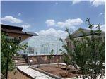 پوشش متحرک استخر - دیواره دار - باغ شهر آرین