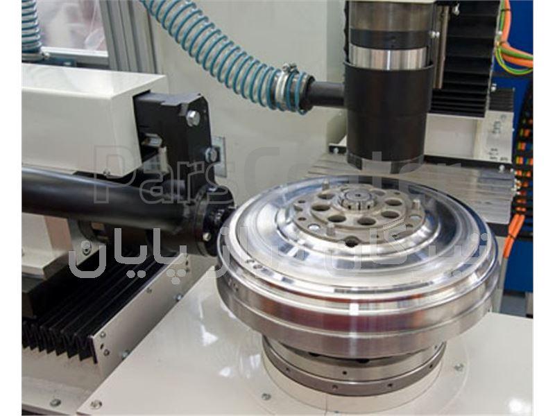بالانس فلایویل - چرخ لنگر - چرخ طیار - CEMB